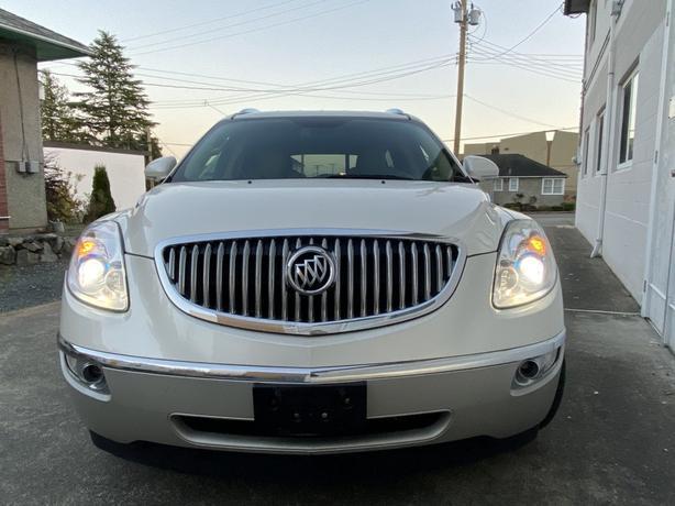 2011 Buick Enclave AWD 4dr CXL1