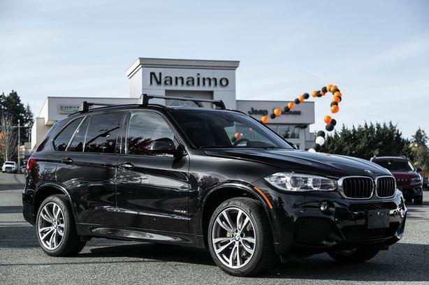 Used 2018 BMW X5 xDrive35i No Accidents SUV