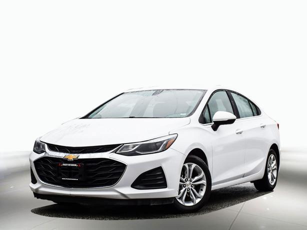 2019 Chevrolet Cruze LT FWD
