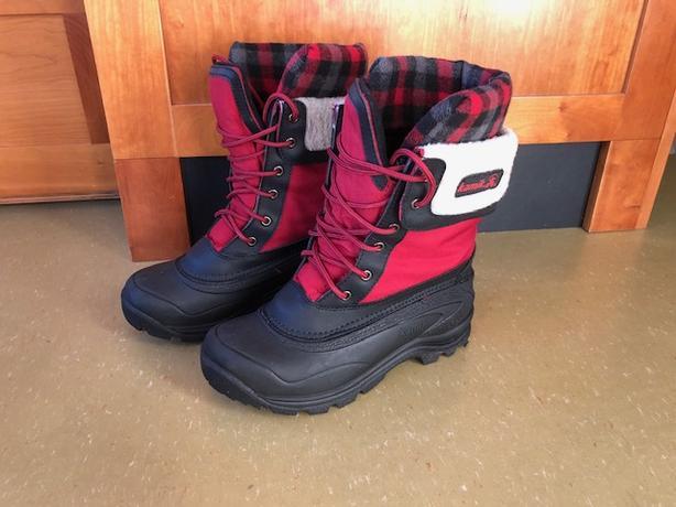 Kamik Snow Boots Women Size 8