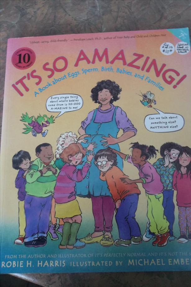It's so amazing! a very detailed book!!!! 7yr and up.