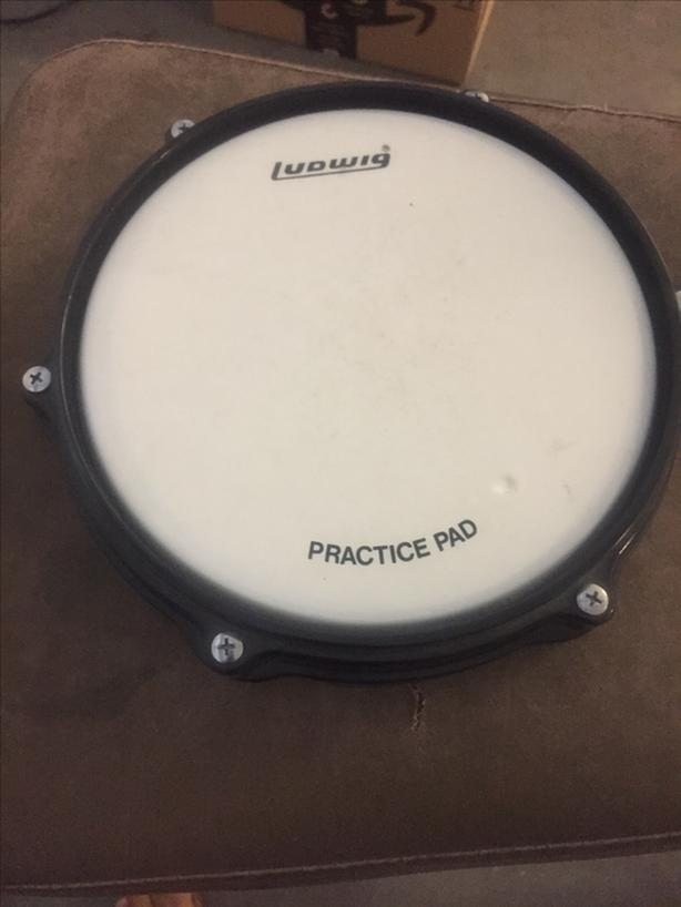 Practice pad for sale