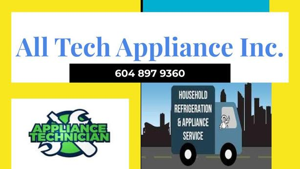 Same Day Appliance Repair - Superior Quality and Service