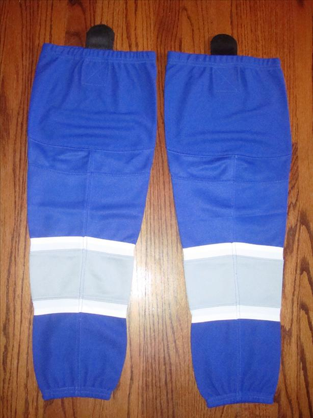 New Hockey Socks Intermediate Size L - $20