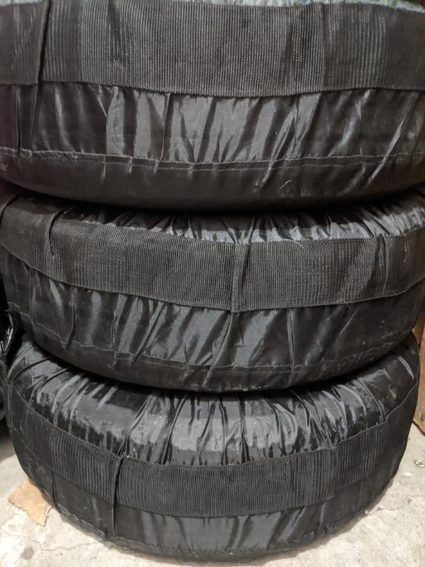 Michelin Winter tires on rims X-ICE XI3 - SIZE: 215/65R16
