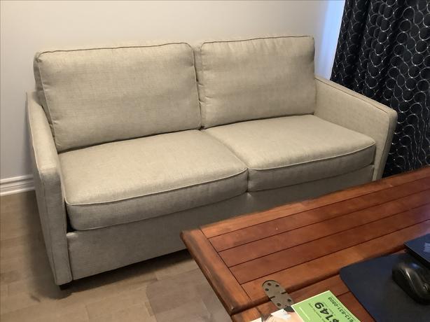 Palliser Luxury Double Sofa Bed