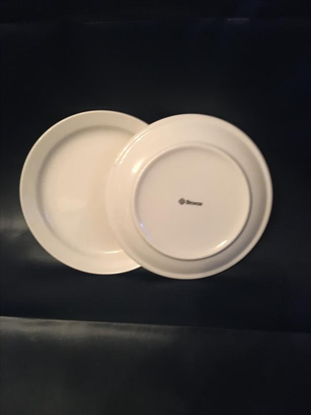 Box of side plates