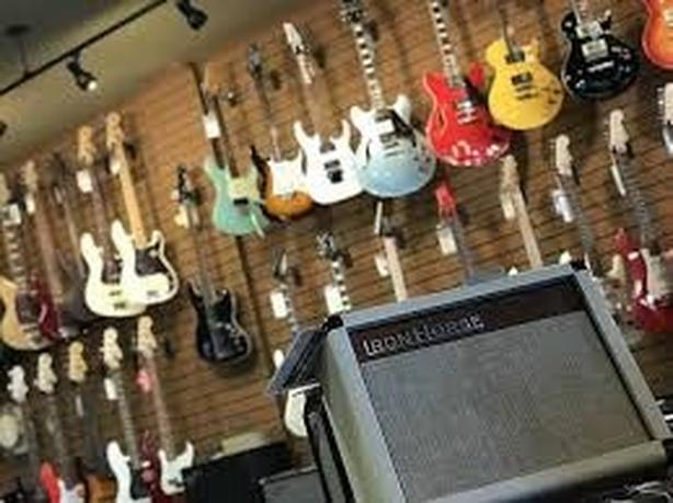 cheap used musical instruments
