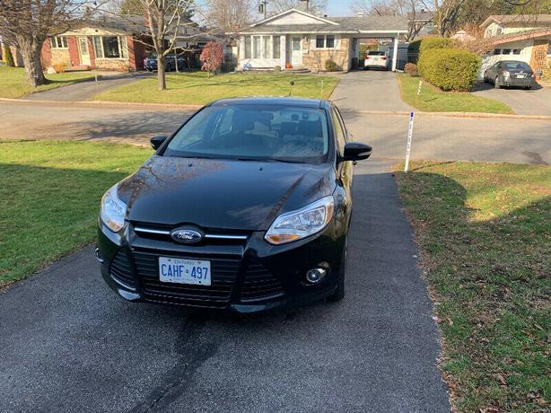 92000 km | Ford Focus 2012 Hatchback SE