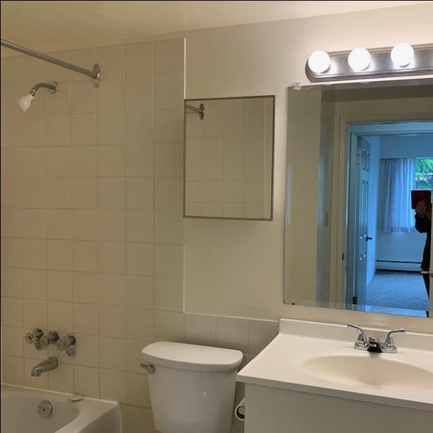 1 & 2 Bedroom Unit Available at Chartwell House