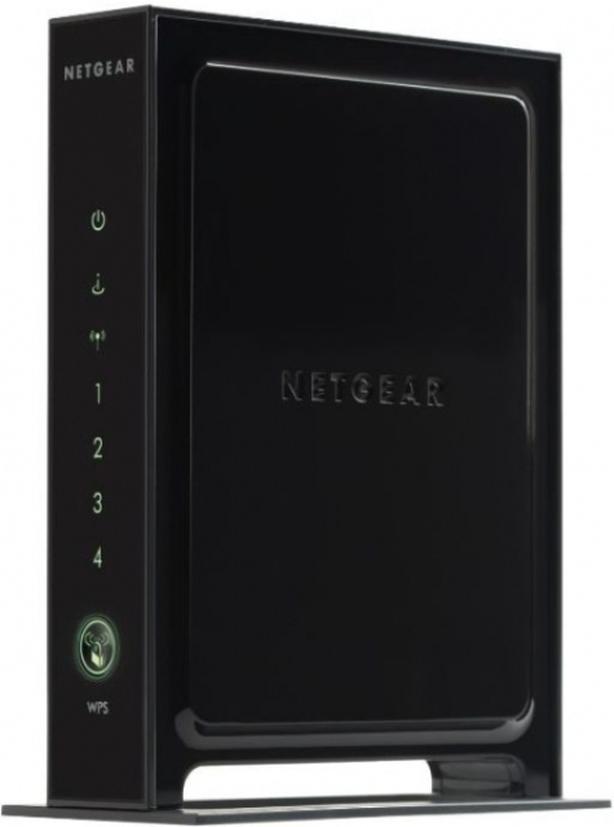 Gigabit wireless router USB port