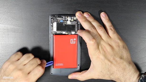 Get your OnePlus 1 Battery replaced with 6 months warranty