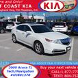 Used 2009 Acura TL Technology Package with Navigation Sedan