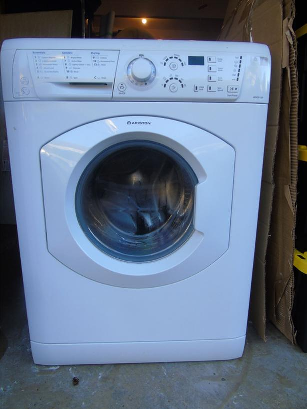 Ventless Washer/Dryer Combo