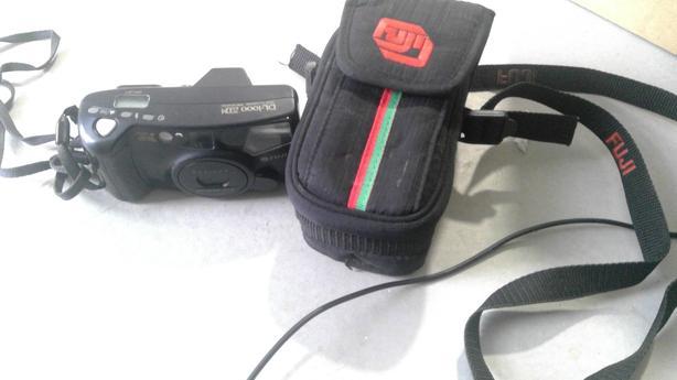 Fuji Camera DL-1000