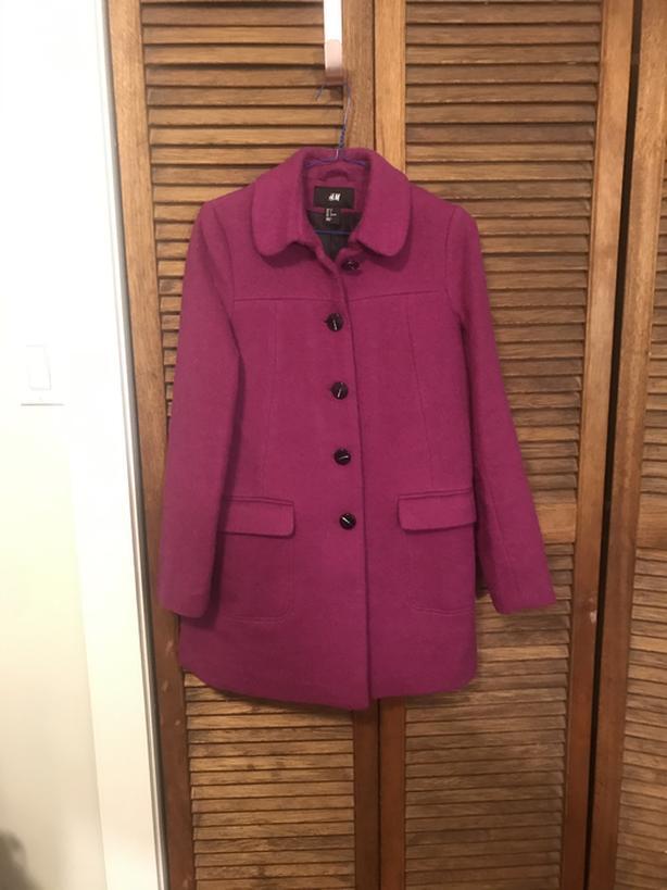H&M Overcoat
