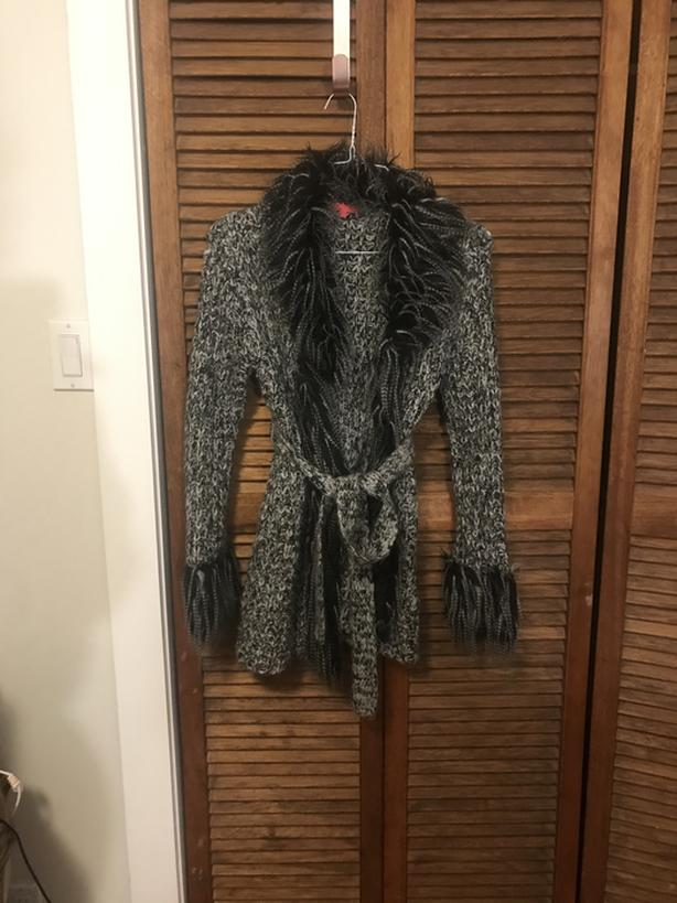 Splash Overcoat