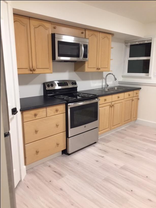 Suite for rent in Cowichan Bay