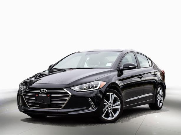 2018 Hyundai Elantra FWD