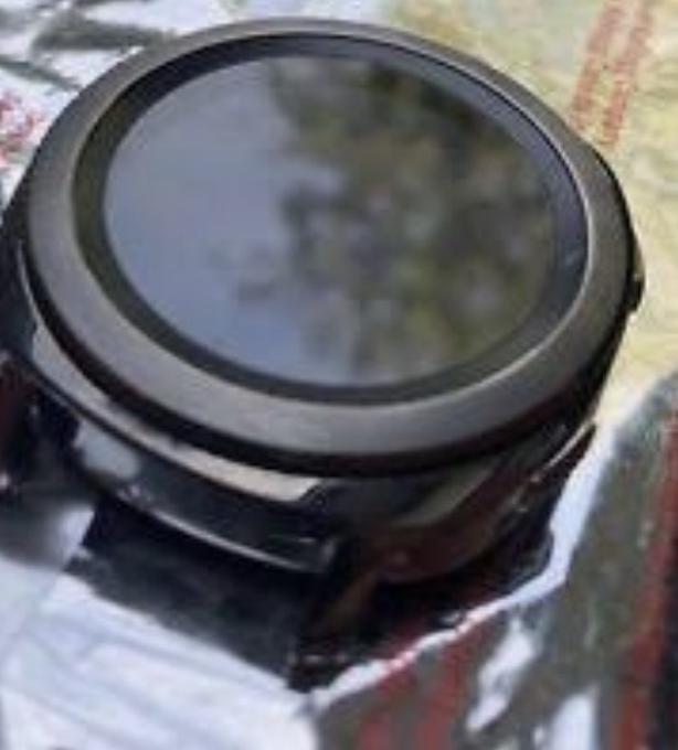 Model: 7FA5 Samsung gear sport