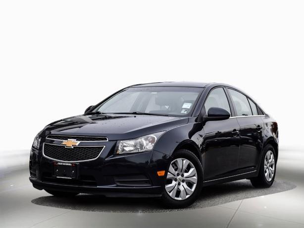 2014 Chevrolet Cruze FWD