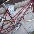 Sagres by Fuji bicycle