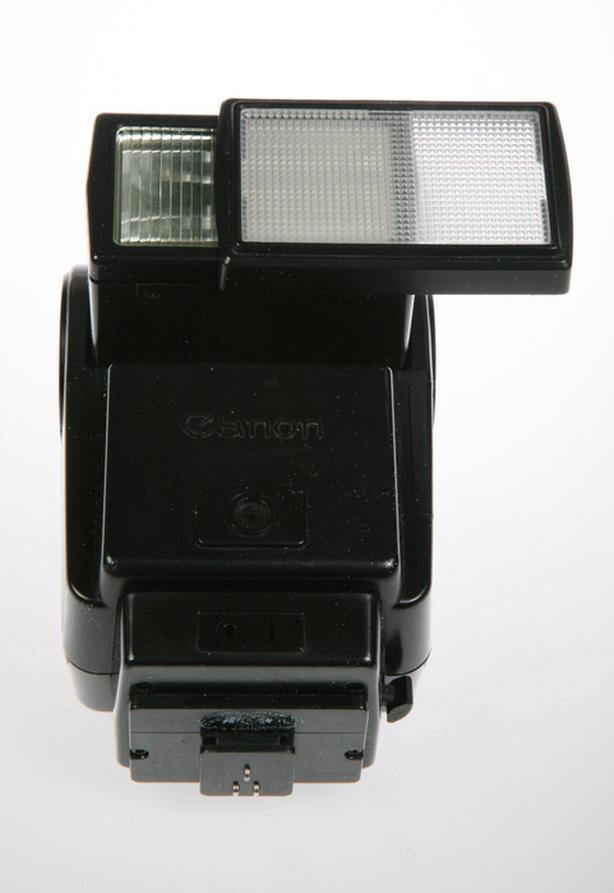 Canon flash speedlite 199A