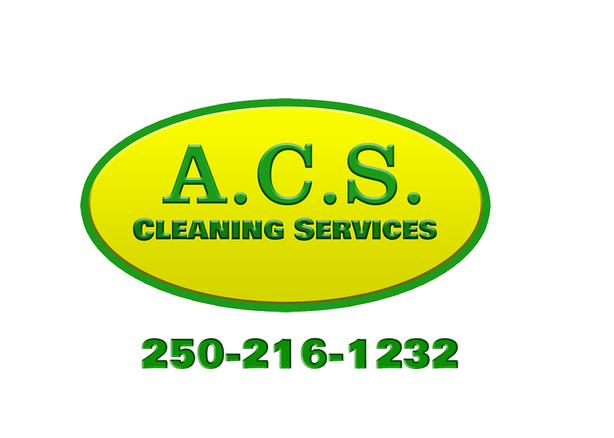 ACS Home Cleaning Services