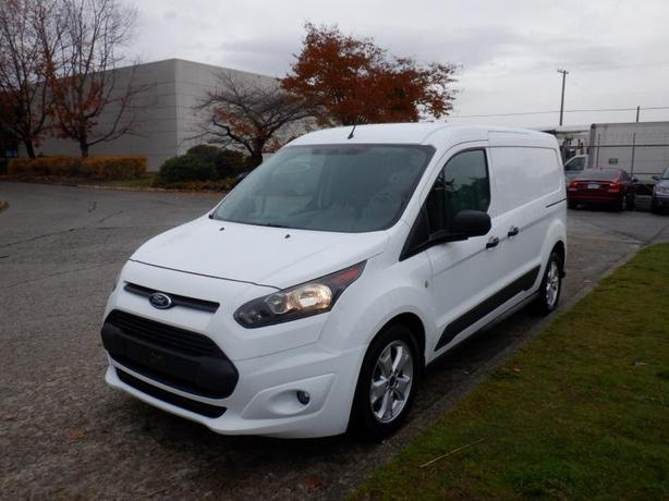 2015 Ford Transit Connect Cargo Van XLT LWB