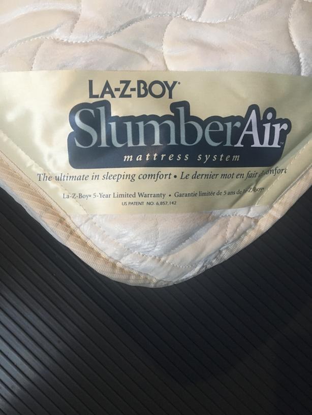 Air Over Coil Sofa Bed Mattress
