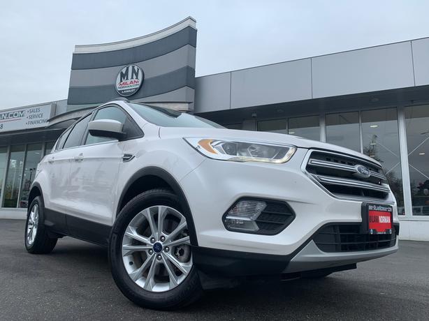 Used 2017 Ford Escape SE ECO-BOOST PWR SEAT REAR CAMERA SUV