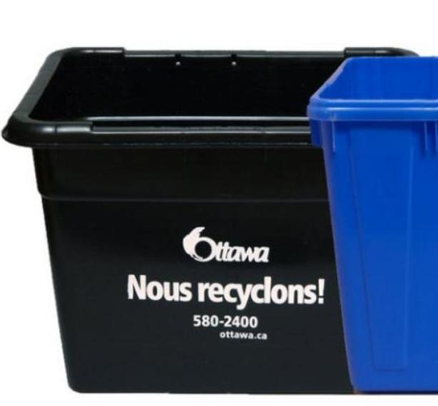 Recycling Bin (NEW)