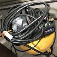 Saws, Vice, P-Washer, A-Compressor, Vacs, Ladders, Tires