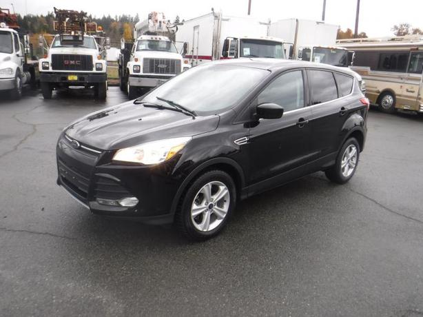 2016 Ford Escape SE FWD EcoBoost