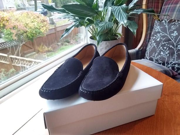 New Oliver Cabells! (Size 9)