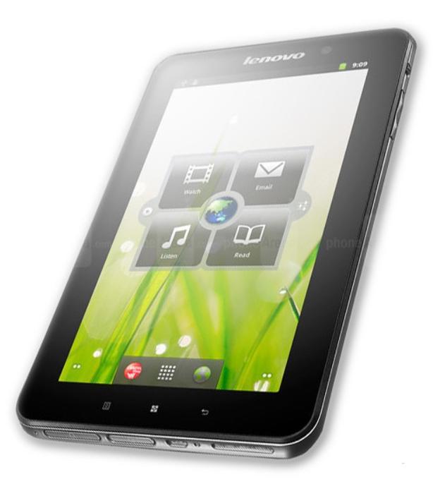 Refurbished Lenovo IdeaTab A1107 7'' tablet