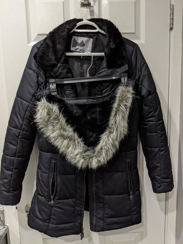 Ladies Jacket Size M
