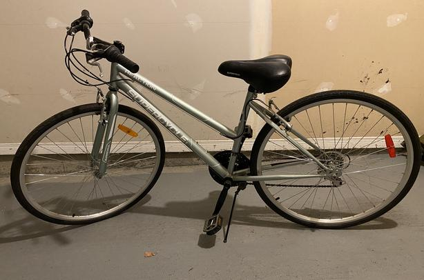 Men's Supercycle Bicycle - Excellent condition - $200
