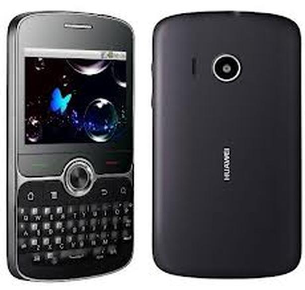 Refurbished Unlocked Huawei U8350 2 in 1 Cell Phone