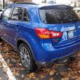 Pre-Owned 2017 Mitsubishi RVR GT 4WD 4D Sport Utility