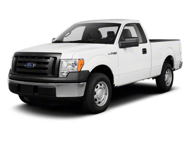 WANTED: WANTED: F150