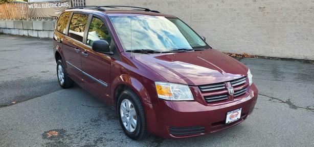 2009 Dodge Grand Caravan Viewpoint Mobility
