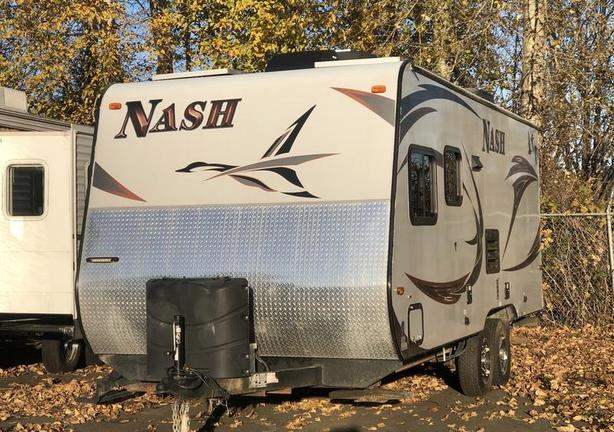 2014 Nash Northwood 18L