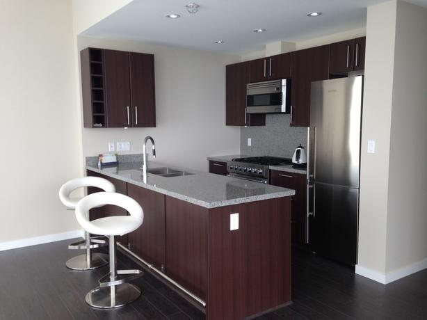 2 Bed/2 Bath Olympic Village Penthouse. 1/2 month free rent