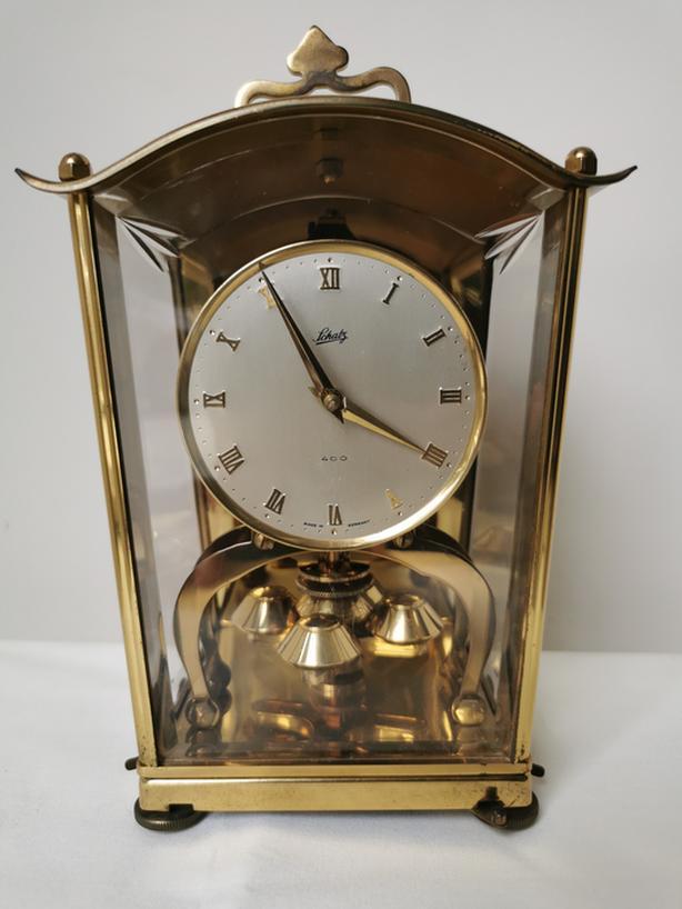 Schatz 400 Day Anniversary Clock - $450