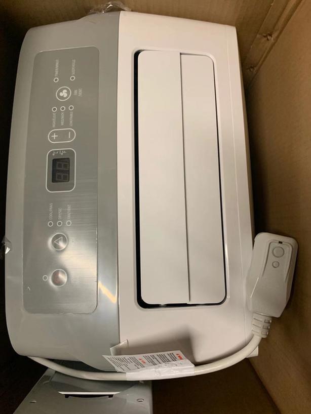 NOMA 7,000 BTU Portable Air Conditioner