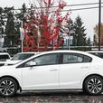 Used 2014 Honda Civic EX No Accidents Power Sunroof Sedan