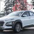 Used 2020 Hyundai KONA Preferred No Accidents Heated Seats/Steering Wheel SUV