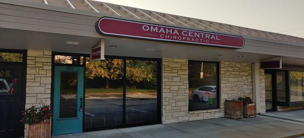 SLEEP PROBLEMS AND ENERGY ISSUES IN OMAHA