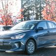 Used 2019 Kia Rio LX+ No Accidents Heated Seats/Steering Wheel 5-door